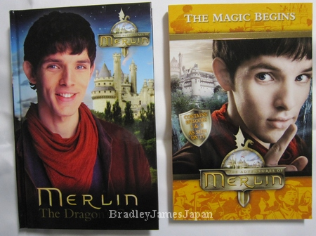Merlin_book_2types