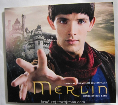 Merlin_s1_soundtrack_1