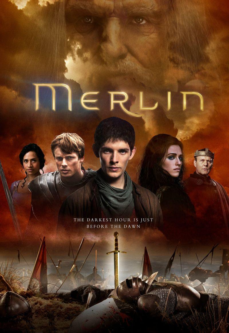 MerlinS4_poster